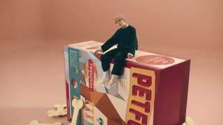 [MV] موزیک ویدیو جدید و بامزه Cat & Dog از گروه TXT