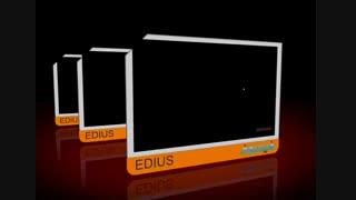 آموزش تخصصی ادیوس EDIUS