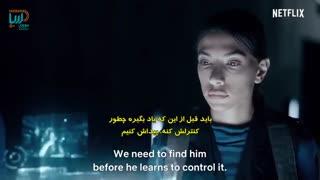 تریل فصل دوم سریال The Rain با زیرنویس فارسی