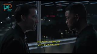تریلر فیلم Gemini Man با زیرنویس فارسی