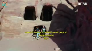 اولین تریلر سریال عربی Jinn با زیرنویس فارسی