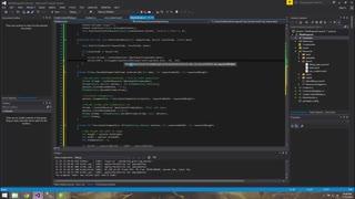 آموزش برنامه نویسی Android با Xamarin بخش هجدهم