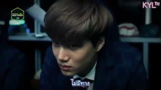 میکس سریال گرگ و  میش کره ای