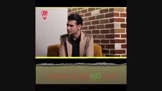 معرفی مهمان قسمت ششم مجموعه طنز زیپ شو