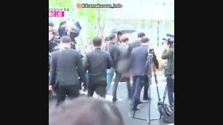 دستگیری پارک یوچان بازیگر و خواننده ی محبوب کره ای