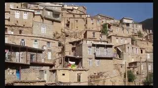 تور کردستان و اورامان خرداد و بهار 98- ماهبان تور