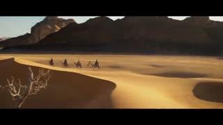 دومین تریلر فیلم Aladdin