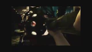7 دقیقه گیم پلی بازی بایوشک/بایوشاک(بیوشوک/بیوشاک) BioShock 1 برای کامپیوتر دوبله فارسی_دوبله حرفه ای
