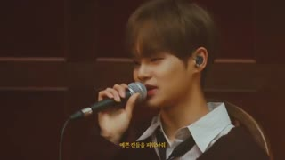 ^^Lee Daehwi And Park Woojin [Candle]MV-