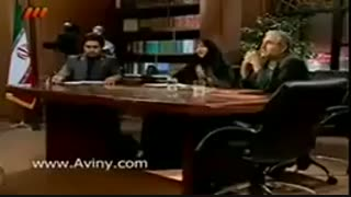 دکتر فهیمه فرهمندپور - چرا حجاب زن در ایران اجباریست؟