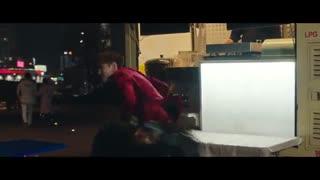 موزیک ویدیو و فایل صوتی آهنگ همکاریJaon DeruloوLayوNCT 127برای بزرگداشت مایکل جکسون به نامLet's Shut Up & Dance