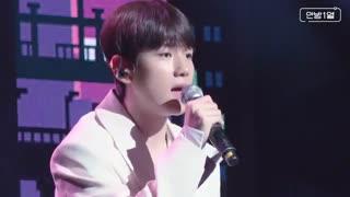 اجرای Take You Home از Baekhyun تو روز اول کنسرت STATION