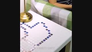 22 ایده خلاقانه برای وسایل غیرقابل استفاده و دور ریختنی در منزل | nect.ir