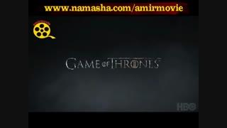 دانلود سریال game of thrones فصل هشتم (قسمت سوم) با زیرنویس چسبیده فارسی