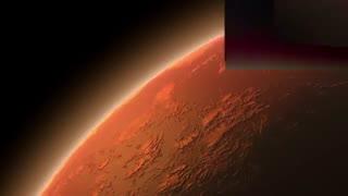 سفر بی بازگشت مریخ