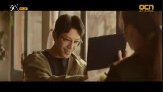 """قسمت یازدهم """"11"""" سریال کره ای Kill It 2019 بکشش ( خلاصش کن ) با زیرنویس فارسی و بازی جانگ کی یونگ و نانا"""