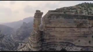 تور تنگه شیرز تا دره خزینه تعطیلات خرداد 98 - ماهبان تور