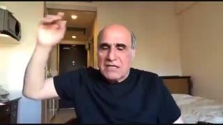 امیر نادری به خاطر درج عکس فیلمش روی پوستر جشنواره جهانی فیلم فجر واکنش جالبی نشان داد