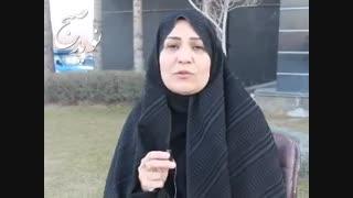 """عزت احمدی: با حمایت های """"فرشته سلجوقی"""" قدم های موثری در حوزه زنان برداشته شده است"""