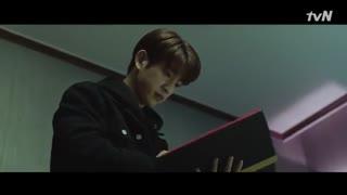 """قسمت شانزدهم """"16"""" ( پایان ) سریال کره ای پسر روان سنج He is Psychometric با زیرنویس فارسی و بازی جین یونگ got7"""