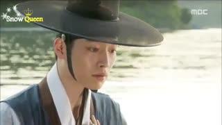 عجیبه نه که هنوز دیوونتم _ میکس کوتاه سریال افسانه جونگ میونگ(با بازی سئو کانگ جون) _ تقدیمی