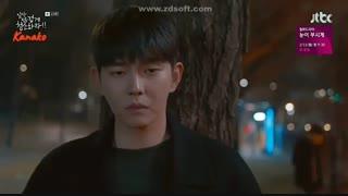 میکس فوق العاده عاشقانه احساسی و غمگین سریال کره ای  حالا با عشق تمیز کن Clean With Passion For Now