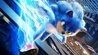 اولین تریلر فیلم sonic the hedgehog