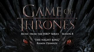 موسیقی متن قسمت 3 از فصل هشتم سریال بازی تاج و تخت