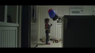 فیلم ترسناک 7 دقیقه ای که جایزه های زیادی را ربود