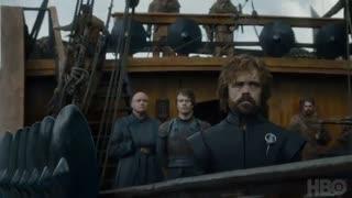 تریلر فصل هفتم سریال بازی تاج و تخت - Game of Thrones Season 7