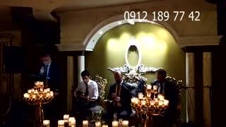 گروه موسیقی عرفانی 09121897742