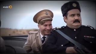اولین پشت صحنه از سریال هیولا ساخته مهران مدیری