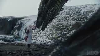 پروموی قسمت چهارم فصل هشتم سریال بازی تاج و تخت - Game Of Thrones S01E04