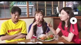 دانلود مینی سریال کره ای فقط یه گاز - Just One Bite 2018
