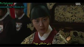"""آخرین قسمت سریال """"دریچه""""Haechi/هه چی با بازی جانگ ایل وو (زیرنویس فارسی چسبیده)"""