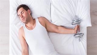 چطور میشه در خواب لاغر شد؟ این 9 روش رو از دست نده
