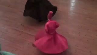 رقص سماع ((تصوف))