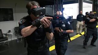 کاربرد واقعیت مجازی در آموزش های نظامی