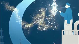 پروژه آماده افتر افکت مخصوص ماه مبارک رمضان - Ramadan Kareem II