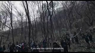 دانلود فیلم کره ای هیولا – Monstrum 2018