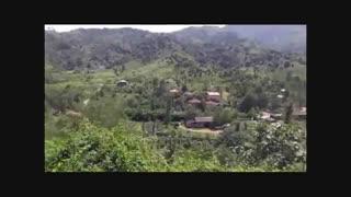 مناطق زیبای جنگلی و کوهستانی در گیلان
