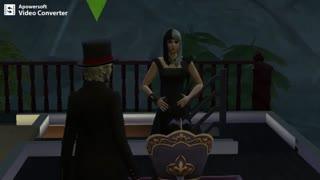 سیمز 4  | FORGOTTEN HOLLOW | قسمت  20 : (قسمت آخر) مهمونی خداحافظی
