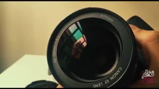 آموزش عکاسی مقدماتی | آموزش کار با دوربین عکاسی | آموزش عکاسی برای دانشجوهای سینما | لنز