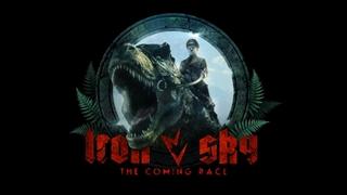 دانلود فیلم آسمان آهنی 2 Iron Sky: The Coming Race 2019