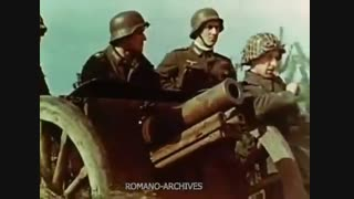 سربازان کوچک آخرین فیلم از جبهه اودر 1945