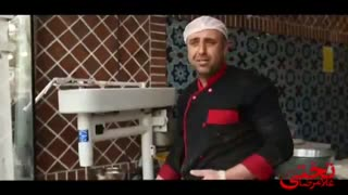 هشتمین تیزر فیلم غلامرضا تختی +دانلود کامل