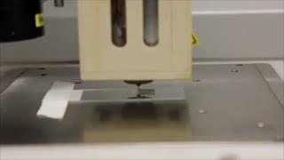 پرینتر سه بعدی و تخمدان های بارور در موش نابارور!!!