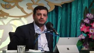پیش بینی  رائفی پور از احتمال حمله ناتو عربی و امریکا امسال به ایران