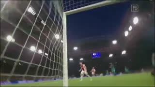 خلاصه دیدار آژاکس 2_3 تاتنهام (مسابقه برگشت مرحله نیمه نهایی لیگ قهرمانان اروپا)