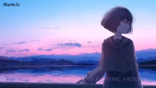 نایتکور  زانو_Nightcore - Knees